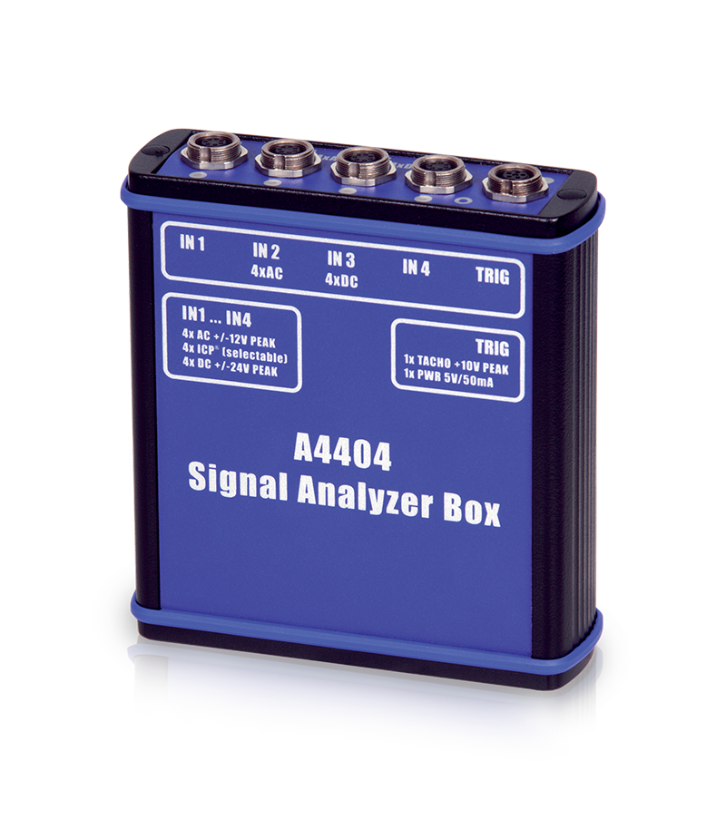 A4404 SAB Signal Analyzer Box