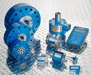 INTERFACE Load Cells & Torque sensors