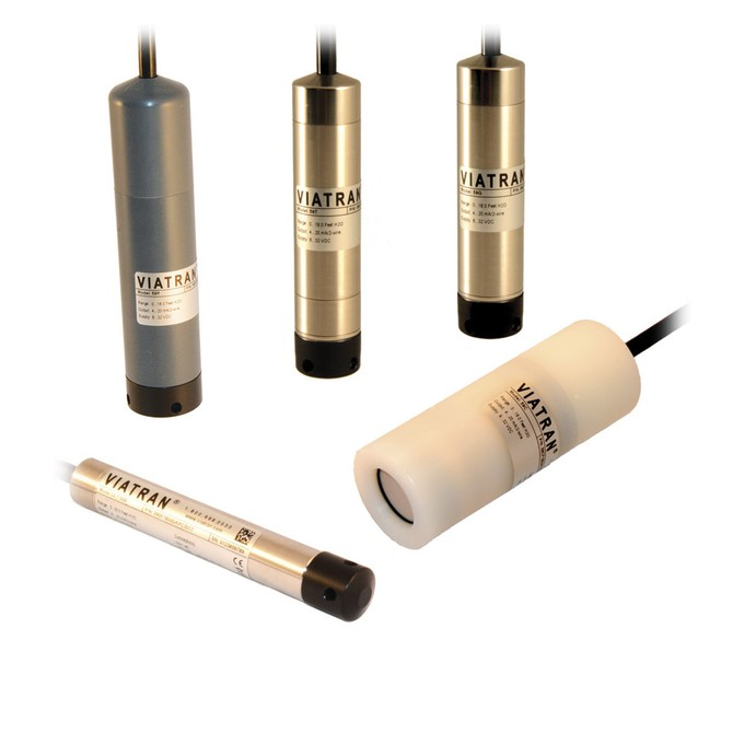 Submersible Pressure Transducers