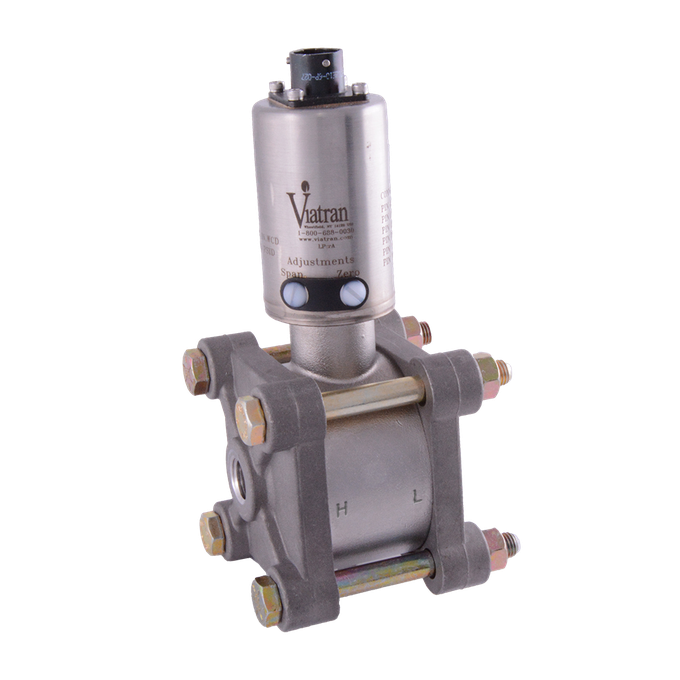 Low Range Wet Wet Differential Pressure