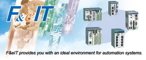 Ethernet Factory & IT Solutions