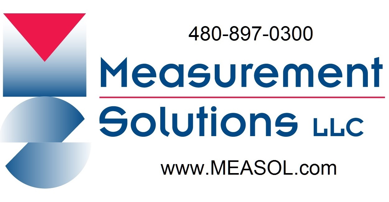 Measurement Solutions 480-897-0300